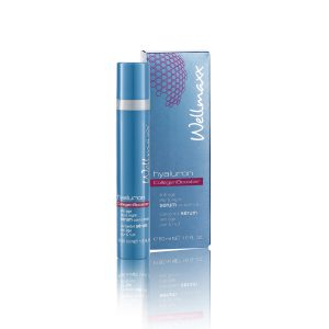 hyaluron collagen booster serum
