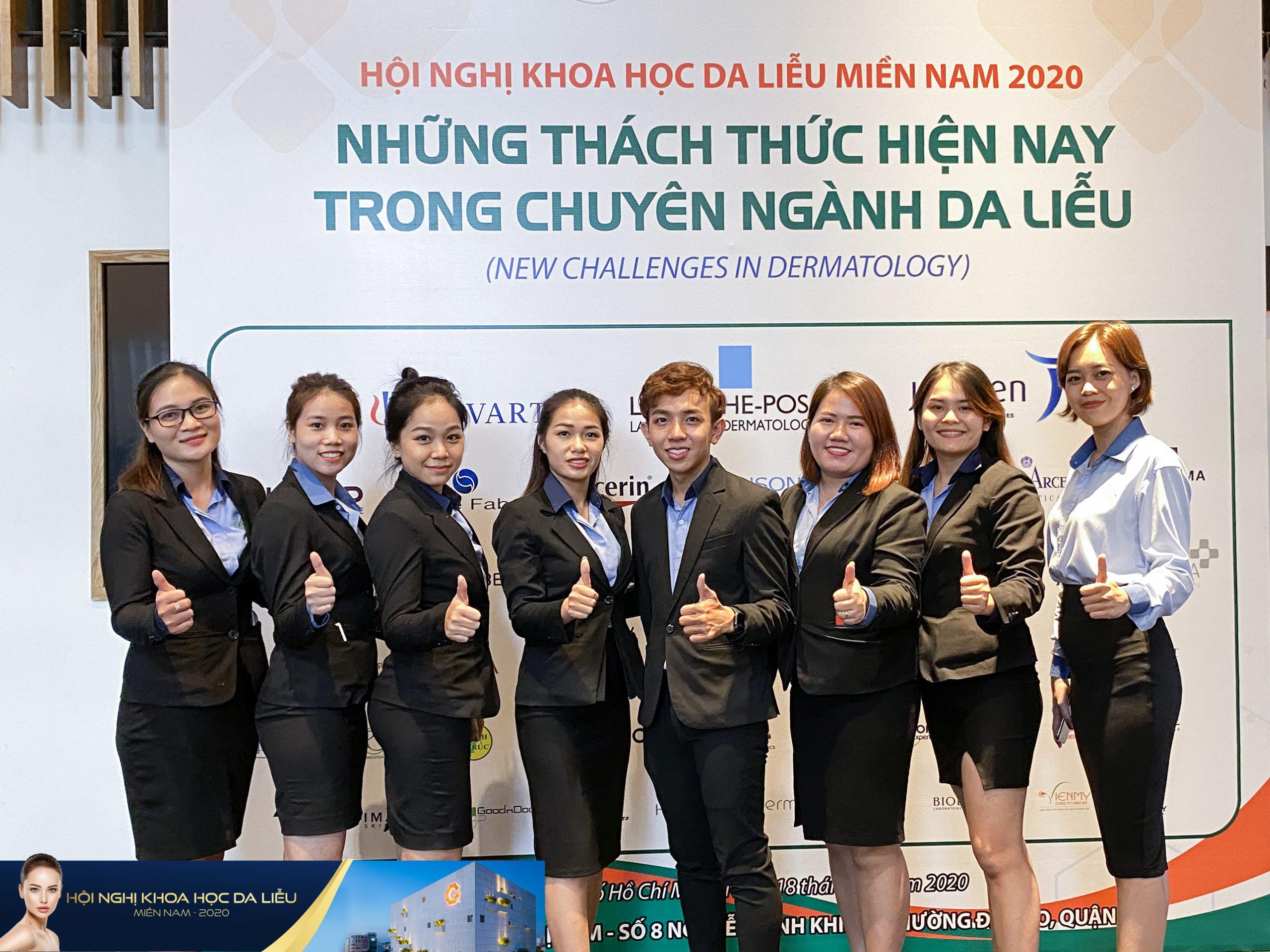 Tâm – huyết mạch tạo nên TTH Vietnam