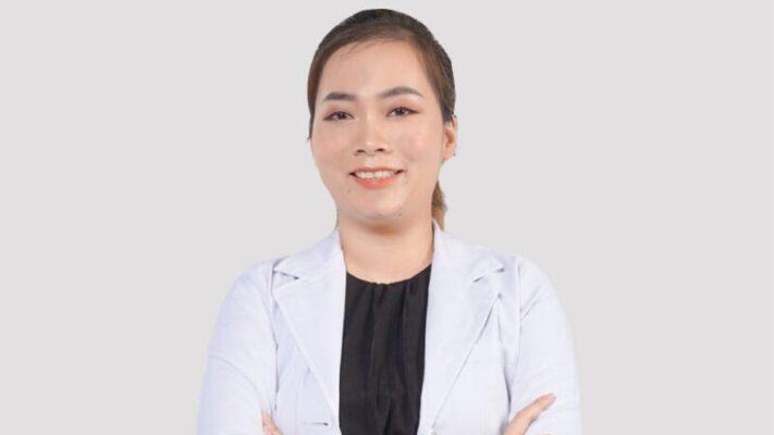 Bác sĩ Hồng Hạ