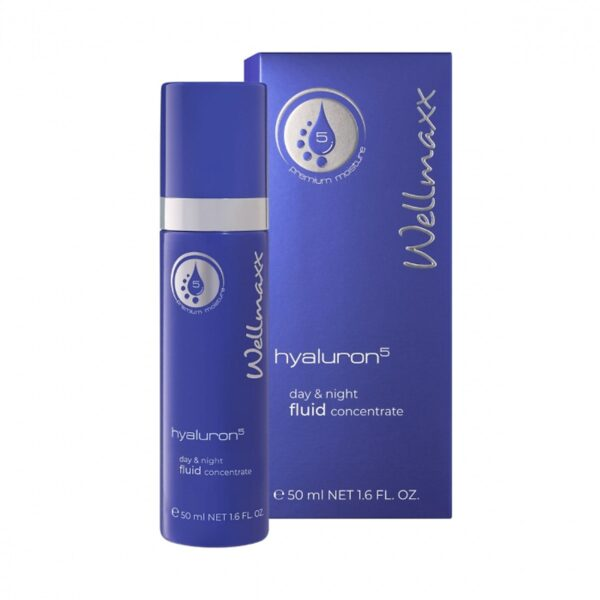 Hyaluron5-Day & night fluid concentrate