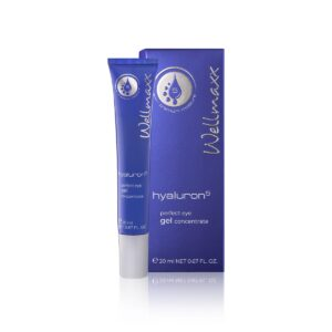 Hyaluron_perfect eye gel concentrate