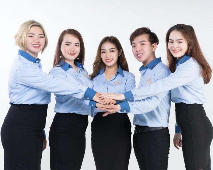 kết nối với TTH Việt Nam